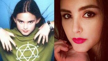 อดีตนักร้องเด็ก นาตาลี มะลึกกึ๊กกึ๋ยย์ โตเป็นสาวสวยปัง!
