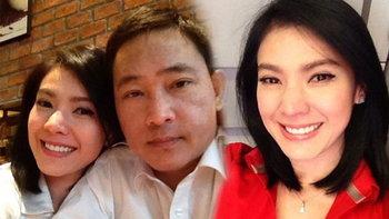 นิ้ง กุลสตรี แต่งงาน 10 ปี ยังหวานสามีไม่เปลี่ยน