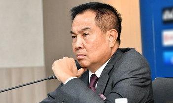 """สมยศ ร่อนจดหมายแจงปมวลี """"อาชีพตำรวจเป็นเพียงไซด์ไลน์"""""""