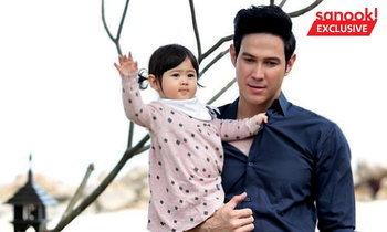 """จิม เจจินตัย เพลย์บอยกลับใจ เปลี่ยนชีวิตเพราะคำว่า """"ลูก"""""""