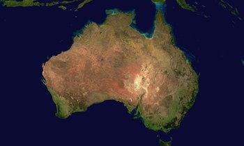 """อาจารย์โดนสั่งปลด เหตุสอนผิดบอก """"ออสเตรเลียไม่ได้เป็นประเทศ"""""""