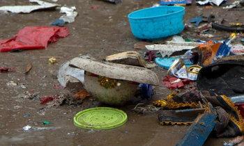 แก๊สระเบิดกลางงานคาร์นิวัลที่โบลิเวีย ดับ 8 ศพ บาดเจ็บเพียบ