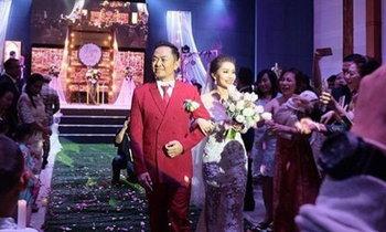 อี๊ด ขอโทษ ลาล่า ลูลู่ ไม่ตั้งใจลืมเชิญมาร่วมงานแต่ง