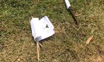 คนเลี้ยงวัวฆ่าเจ้าของที่ดินตายคาโฉนด แค้นถูกหลอกเช่าทำฟาร์ม