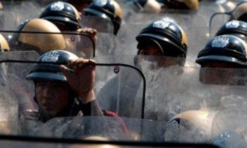 """อดีต""""บิ๊กสีกากี""""เตรียมเคลื่อนไหวปกป้ององค์กรตำรวจ"""