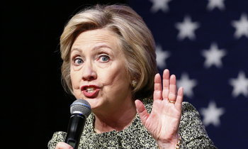 15 เรื่องเกี่ยวกับ Hillary Clinton ที่คุณอาจยังไม่รู้