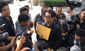 ญาตินศ.ที่ตายในสหรัฐ ขอสถานทูตออกวีซ่ากู้ภัยไทยไปกู้ซากรถ