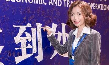 เธอคนนี้ไม่ใช่แค่นางงาม...แต่คือสาวมั่นที่เป็นตัวแทนของผู้หญิงเวียดนามยุคใหม่