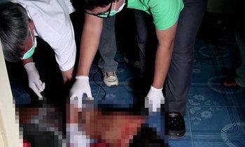 พ่อยิงลูก 2 ศพ ก่อนฆ่าตัวตาม คาดเครียดง้อเมียไม่คืนดี