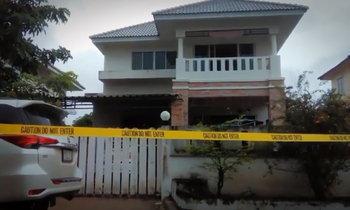 โศกนาฏกรรม 4 ศพยกครัว อดีตเขยรัวยิง ก่อนจบชีวิตตัวเอง
