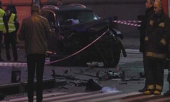 สลด! ลูกสาวเศรษฐียูเครนซิ่งรถชนคนตาย 5 ราย หวั่นใช้อิทธิพลพ่อหลบหนีโทษจำคุก