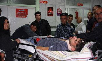 แผ่นดินไหว 7.3 พรมแดน อิหร่าน-อิรัก ตาย 67 เจ็บ 500