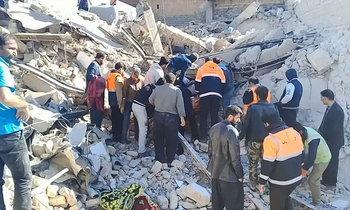 แผ่นดินไหว อิรัก-อิหร่าน ยอดตายพุ่งเกิน 400 ศพ เจ็บกว่า 7 พันคน