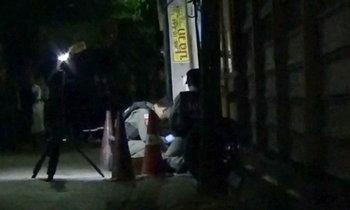 พนักงานเก็บขยะพบระเบิดแบบสังหารในซอยสุขสวัสดิ์ 28