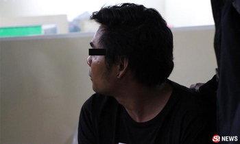 หนีมา 14 ปี รวบหนุ่มติดคดีร่วมฆ่า ขณะควงแฟนเที่ยวห้าง