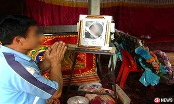 สาวไทยเหยื่อหนุ่มเกาหลีฆ่าโหด พ่อเห็นศพจำลูกแทบไม่ได้