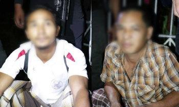 จับ 2 แนวร่วมโจรใต้ มือเผาโรงเรียน-ฆ่าเจ้าหน้าที่ หวั่นพรรคพวกล้างแค้น