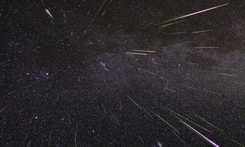 14 ธันวาคมนี้ นักดาราศาสตร์ชวนดูฝนดาวตก ทั่วฟ้าเมืองไทย