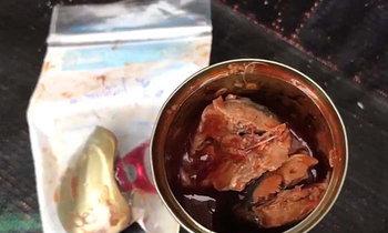 เปิดใจ สาวเจอของแถมในปลากระป๋อง ตอนแรกคิดว่าเป็นก้างปลา