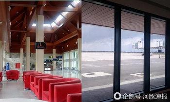 สนามบินนานาชาติในศรีลังกา อลังการยิ่งใหญ่แต่วังเวงที่สุดในโลก