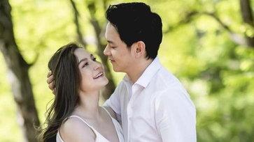 """""""นาตาลี"""" คิดถึงสุดหัวใจ โพสต์ซึ้งถึงสามี 11 ปีที่ผ่านมาไม่เคยห่างกันนานขนาดนี้เลย"""