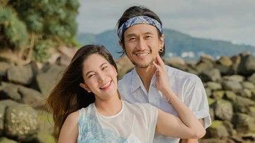 """""""ก้อย รัชวิน"""" ตัดสินใจคลอดลูกที่ภูเก็ต พรั่งพรูความในใจ ย้ายครอบครัวมาเริ่มต้นใหม่กันที่นี่"""