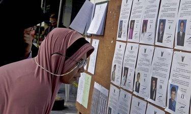 """กกต. ออกระเบียบ ห้ามใช้รูป """"คนนอก"""" ในการหาเสียงเลือกตั้ง"""