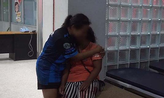 เพราะถูกขู่ยิง น้องเมียชิงลงมือฆ่าพี่เขยก่อน คว้ามีดพร้าฟันปาก-หน้าผาก