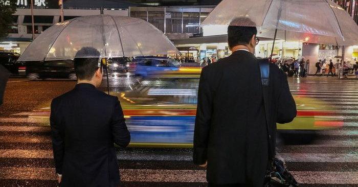 """ญี่ปุ่นคาดพายุไต้ฝุ่น """"ฮากิบิส"""" แรงสุดในรอบ 60 ปี ผุดแฮชแท็ก #SaveJapan ..."""