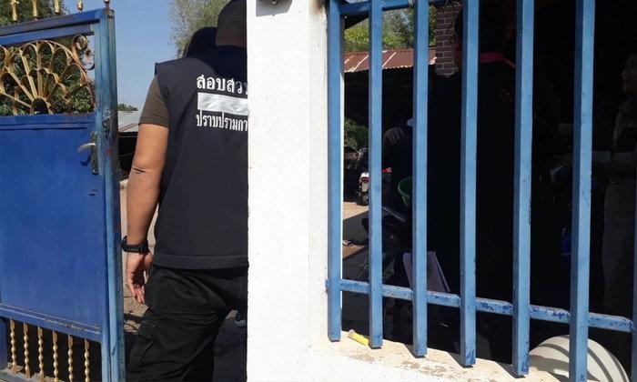 ตามหาตัวเด็กสาว ม.3 ถูกครูข่มขืน 5 ครั้ง พ่อแม่ยอมความ-แต่ชาวบ้านไม่ยอมจบ