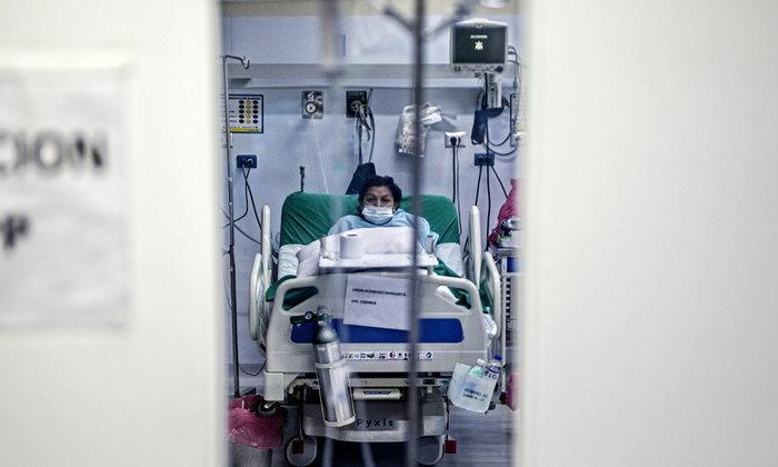 """ผลวิจัยยืนยัน """"ไวรัสโคโรนา"""" เวอร์ชั่นใหม่กระจายตัวเร็ว แต่ไม่ทำให้ป่วยหนัก"""