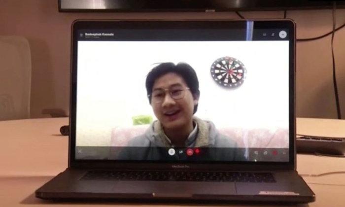 ไวรัสโคโรนา: นศ.แพทย์ไทยขอความช่วยเหลือผ่านสื่อต่างชาติ