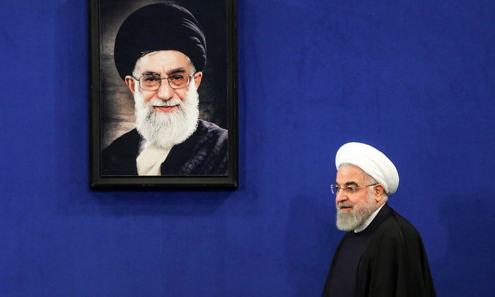ไวรัสโคโรนา: ผู้นำสูงสุดอิหร่านไม่ไว้ใจสหรัฐฯ ปฏิเสธข้อเสนอช่วยต้านโควิด-19