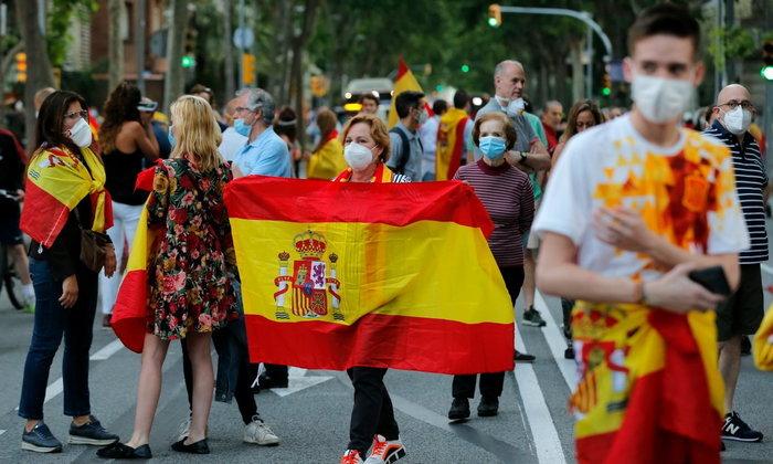 """งานวิจัยสเปนชี้ สถานการณ์ """"โควิด-19"""" อาจเลวร้ายมากขึ้นกว่าเดิม"""