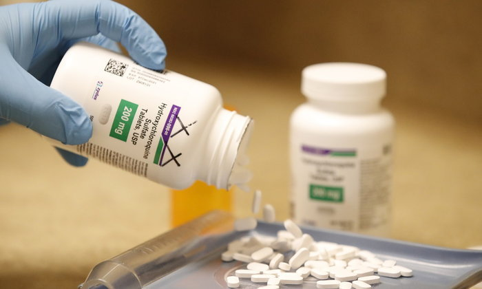 "WHO สั่งระงับวิจัย ""ยาไฮดรอกซีคลอโรควิน"" หลังมีประเด็นความปลอดภัย"