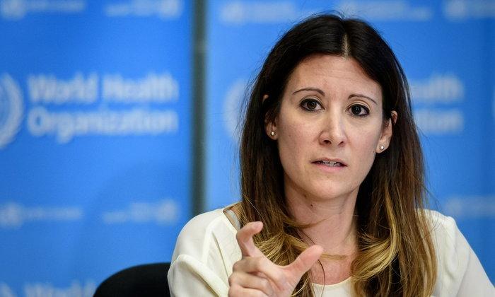 WHO ยืนยัน ยังไม่พบหลักฐานว่าเชื้อไวรัสโคโรนาอ่อนกำลังลง