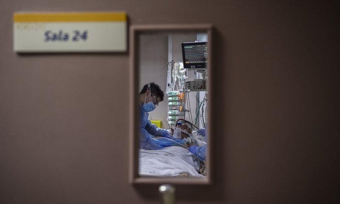 ผู้เชี่ยวชาญเตือน ผู้ที่หายป่วยจากโควิด-19 ควรตรวจหา PTSD ด้วย