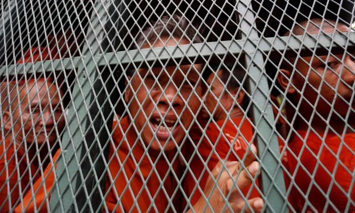 """ศาลจำคุก 2 ปี ล่ามเขมรร่วมทำ """"สารคดีปลอม"""" แม่ขายลูกสาว"""