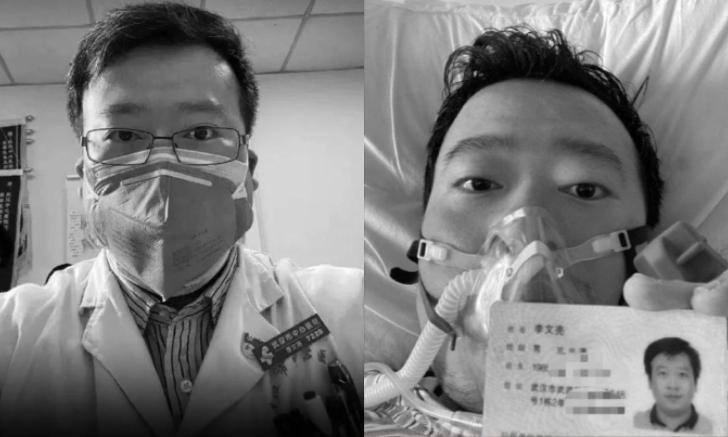 โลกโซเชียลจีนไม่พอใจรัฐบาล หลังหมอที่เตือนการระบาดของไวรัสโคโรนาเสียชีวิต