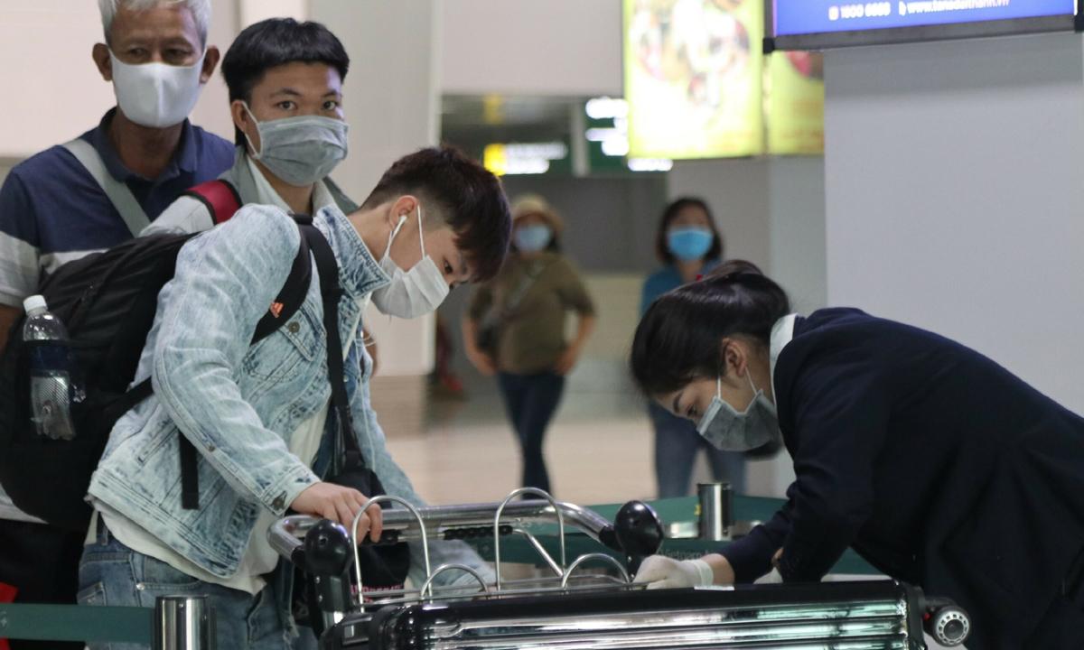 ไวรัสโคโรนา: เวียดนามสั่งห้ามต่างชาติเข้าประเทศ สกัดโควิด-19 ระบาด