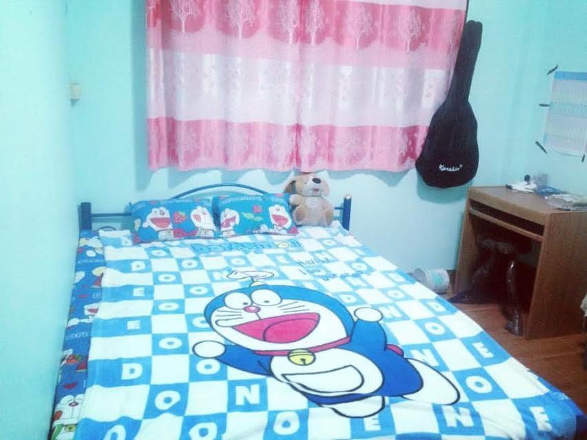 เตียงนอนปลอม