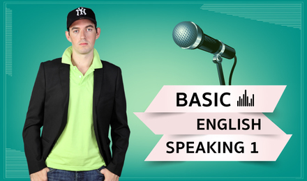 Basic English Speaking 1