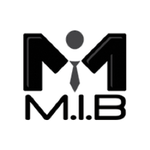 M.I.B. Marketing In Black