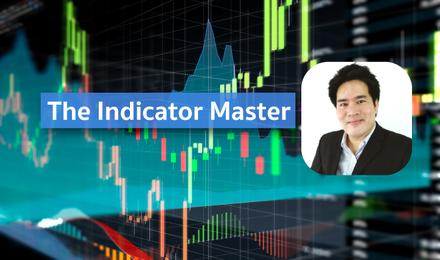The Indicator Master - 25 Indicators ที่เทรดเดอร์ต้องรู้