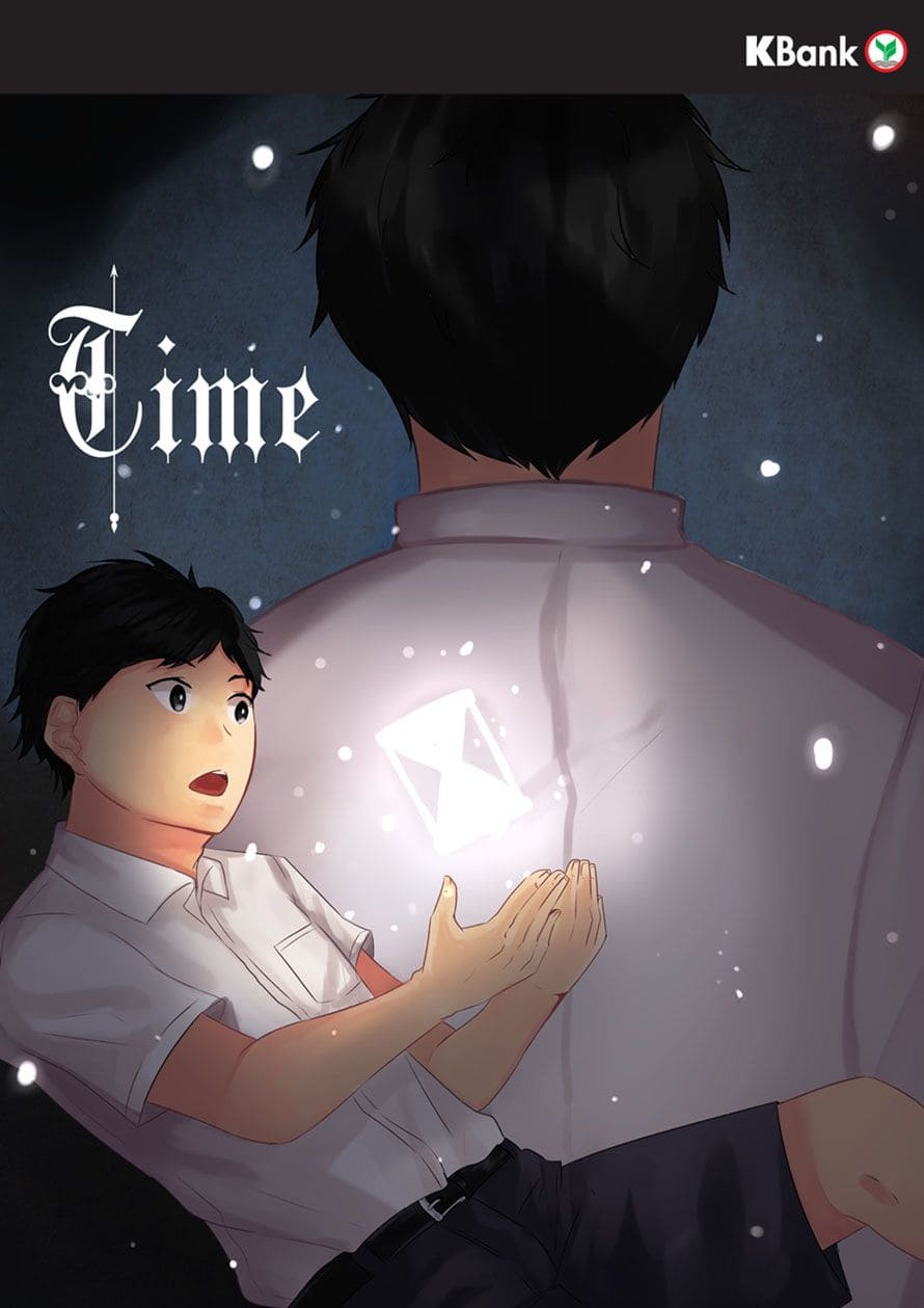 [BL] TIME [K bank contest]