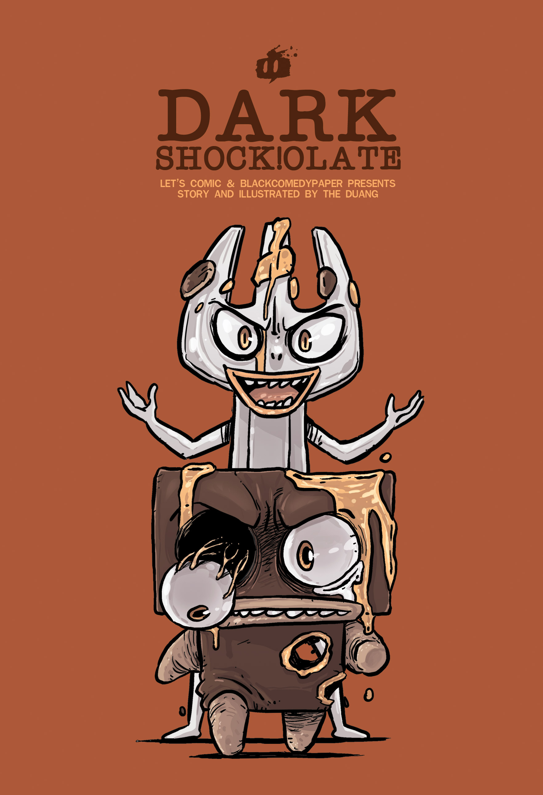 Dark Shockolate