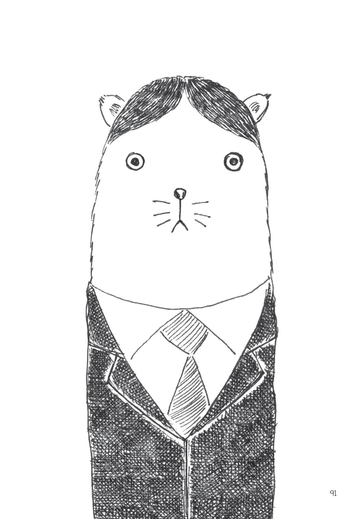 8 CAT STORIES