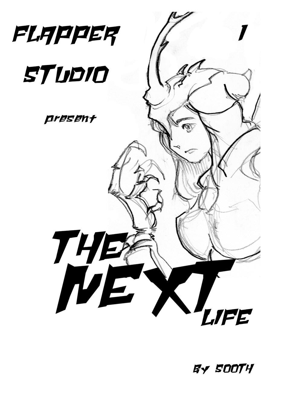 THE NEXT LIFE