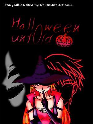 Halloween Untold