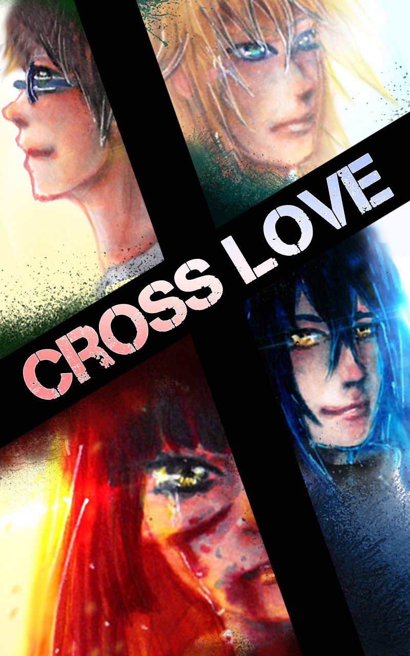 Cross love
